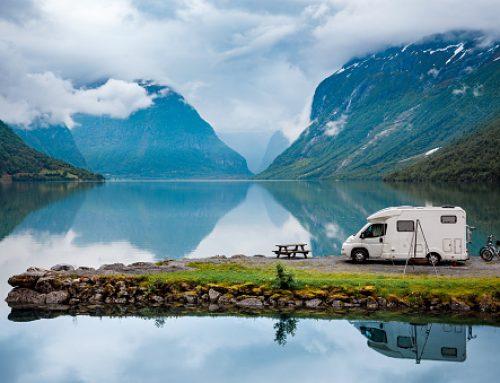 Camping-car : Un moyen plus pratique pour profiter de son voyage