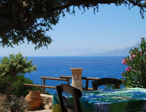 Quelles sont les plus belles plages de Crète?