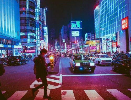 Comment préparer son voyage au japon?