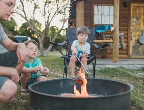 Les vacances familiales en camping pour l'été, une bonne idée ?